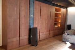 armario grande madera