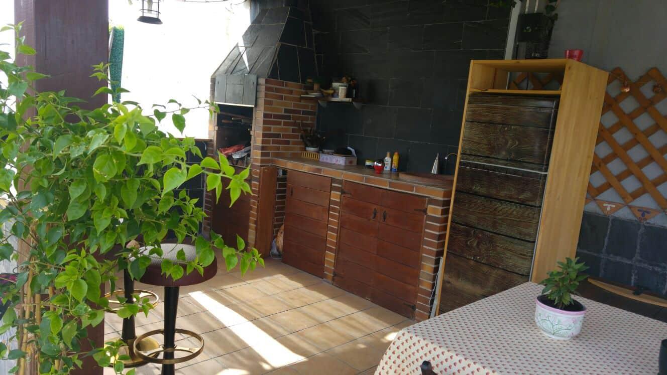 Pergolas y cenadores madertoc for Muebles de oficina fuenlabrada