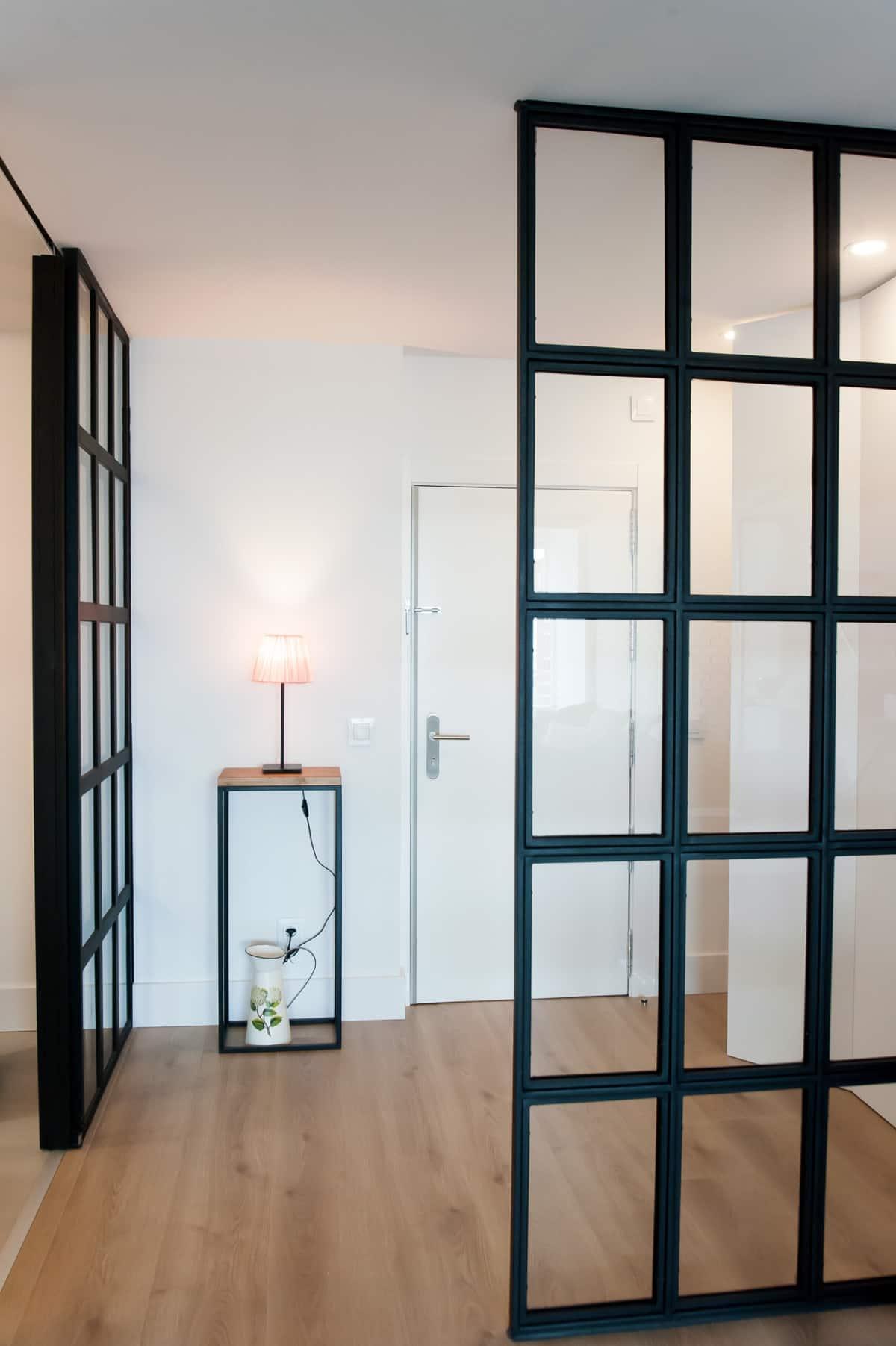 Puertas abatibles y correderas madertoc - Puerta corredera abatible ...