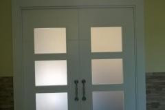 puerta abatible clasica