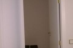 puerta abatible habitacion