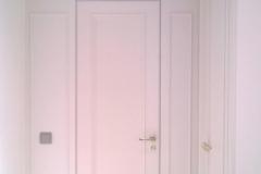 puerta lacada blacoa diseño