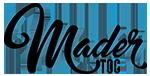MaderToc Logo